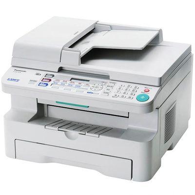 彩色/黑白多功能複合機